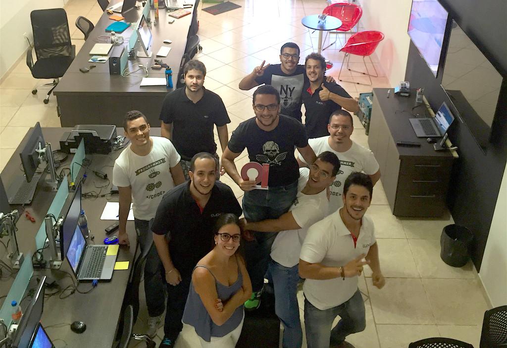 Foto Funcionario do Ano - ClickQI - Eduardo Pereira Silva