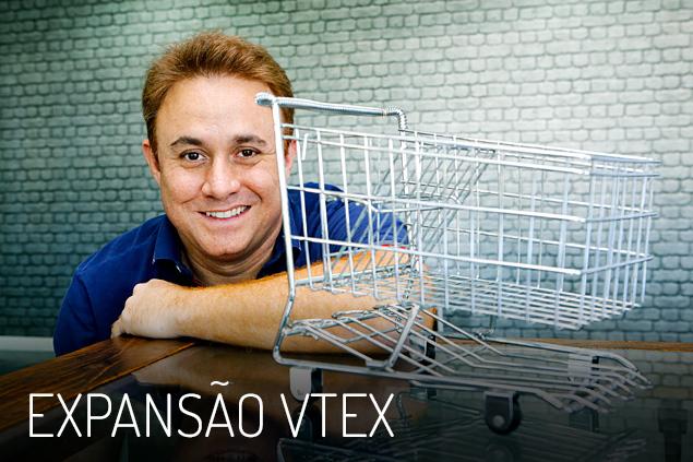 VTEX apresenta plano de expansão